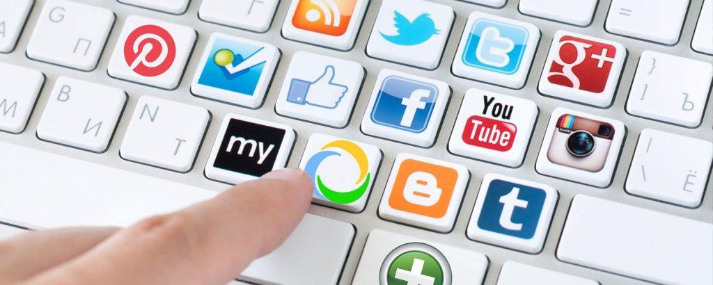 El consumo en Redes Sociales